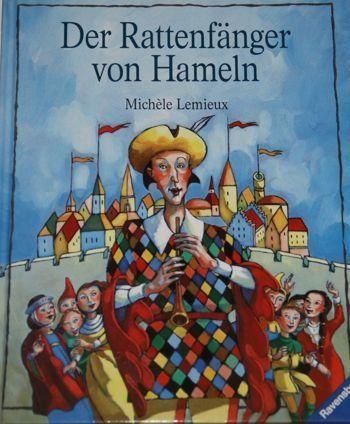 Der Rattenfänger von Hameln von Michèle Lemieux http://www.amazon.de/dp/3473334642/ref=cm_sw_r_pi_dp_C0WIub0NPJS9N