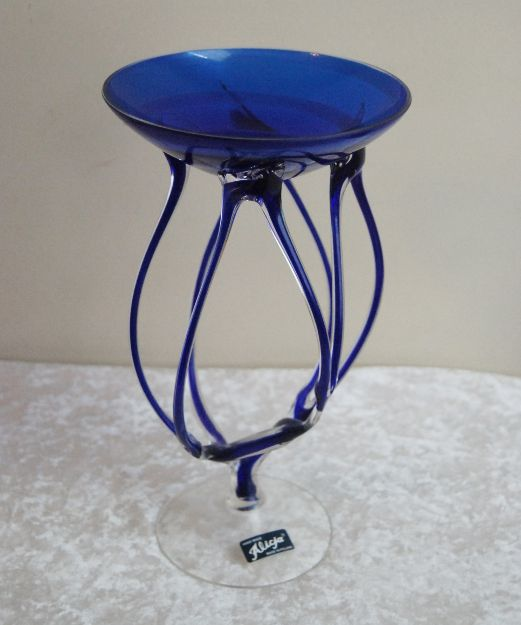 Side Table, Glass, Decor