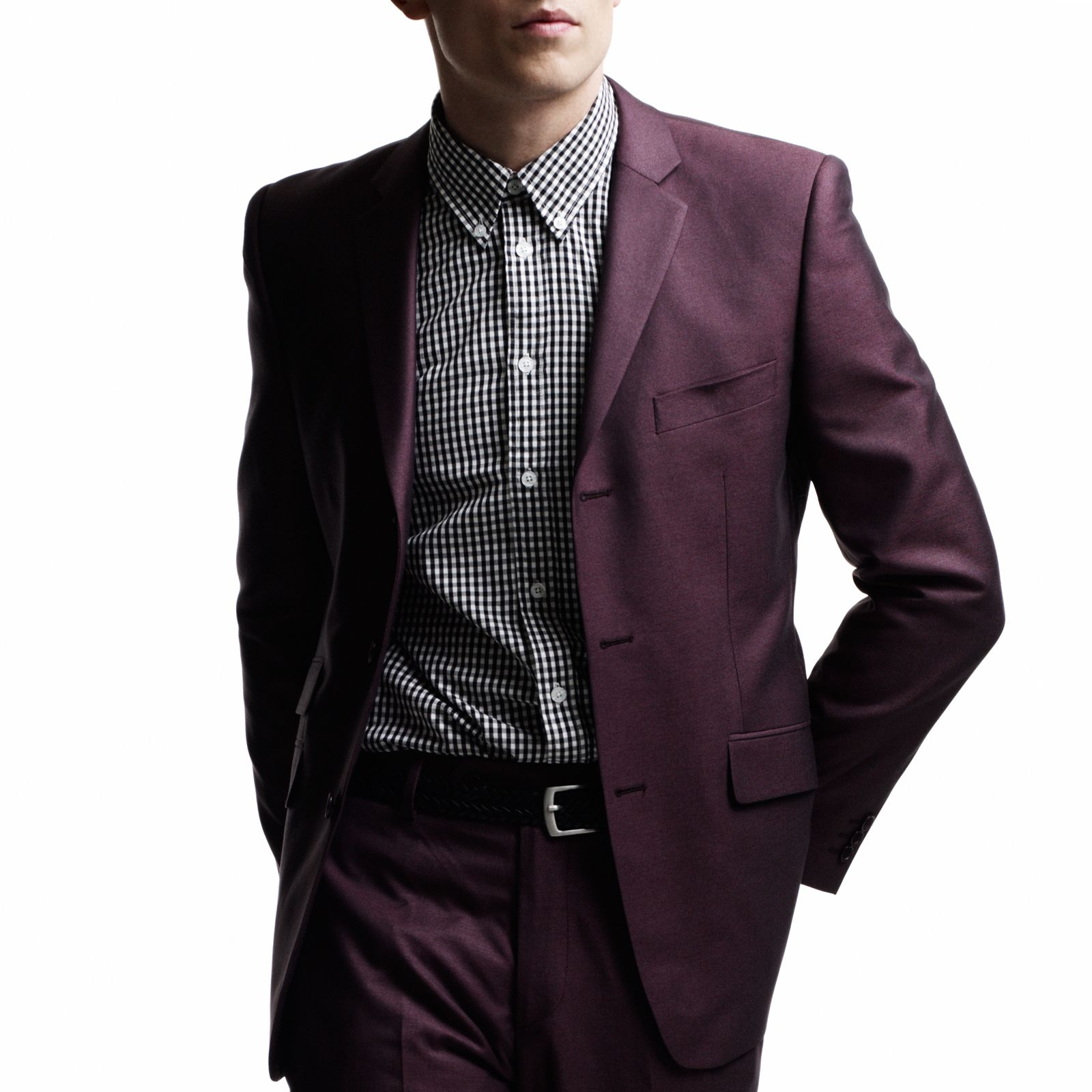 Suit Jackets For Men - JacketIn