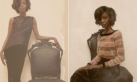 Amaka Osakwe, Nigerian designer