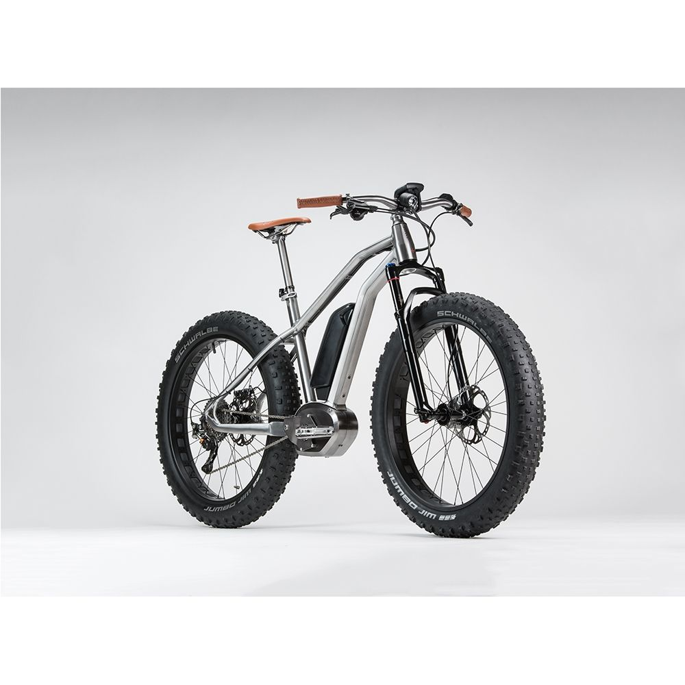 Starck M A S S Sand Electric Bicycle Bicycle Electric Bike