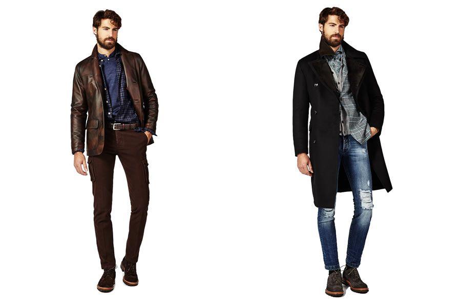 Kiton Autumn/Winter 2016 Men's Lookbook | FashionBeans.com