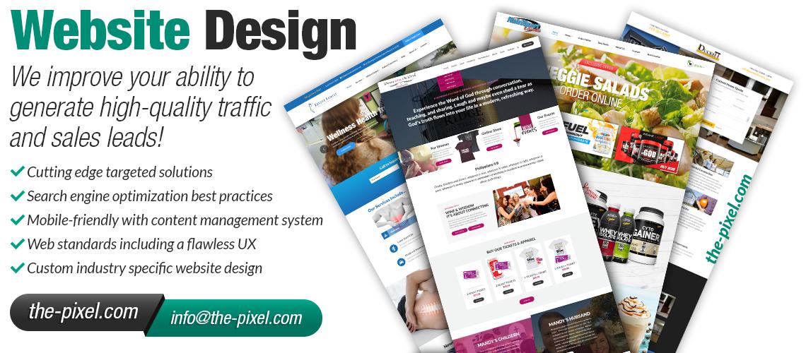 1 Website Design Online Marketing Seo Hosting Cedar Rapids Iowa Website Design Online Marketing Services Online Marketing