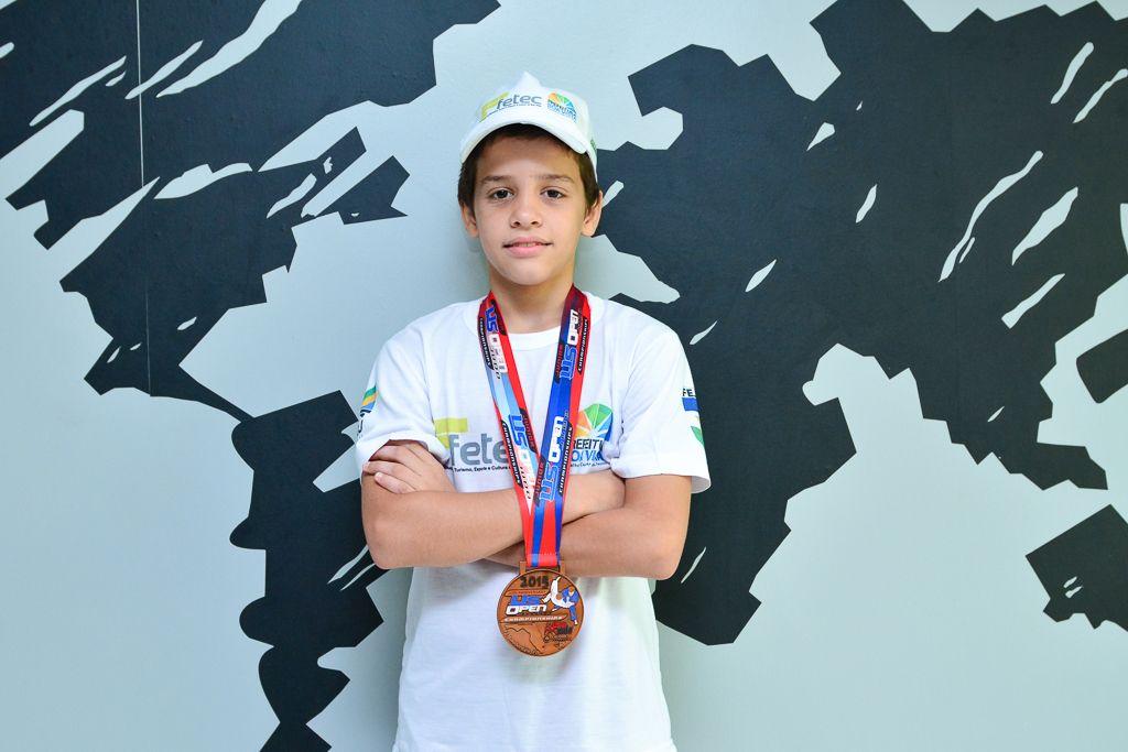 Com apoio da prefeitura, atletas são destaques pelo mundo #pmbv #prefeituraboavista #boavista #roraima
