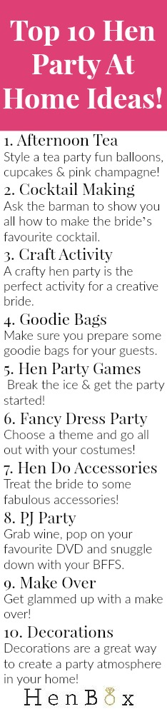 hen party ideas at home pinterest hens bridal showers and