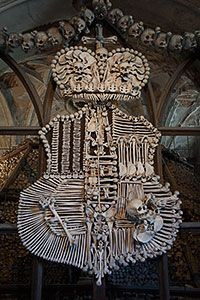 More objects d'art from the Czech Sanctuary