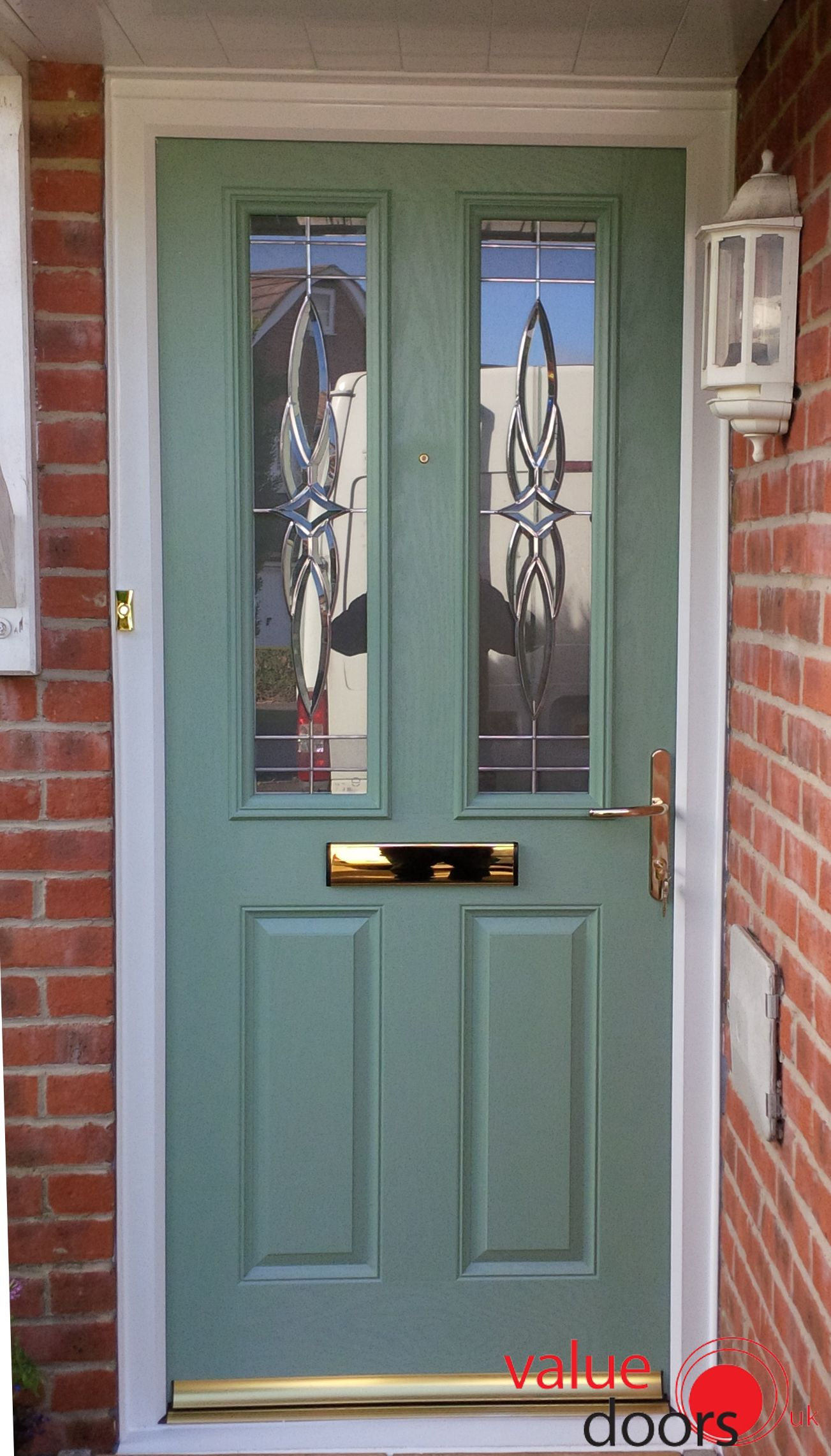 A Chartwell Green Cardiff Composite Doors! & A Chartwell Green Cardiff Composite Doors! | Composite Doors ... pezcame.com
