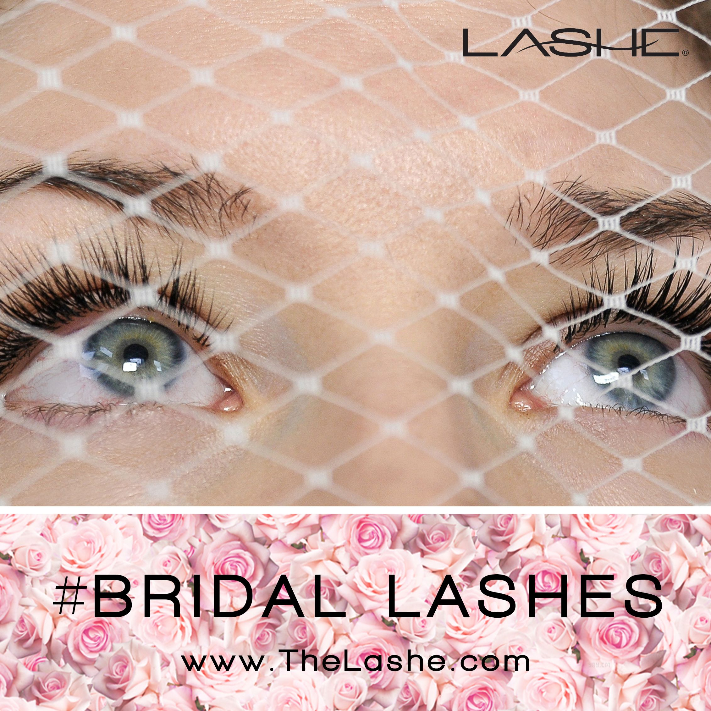 Eyelash extensions are like makeup trials if your new to