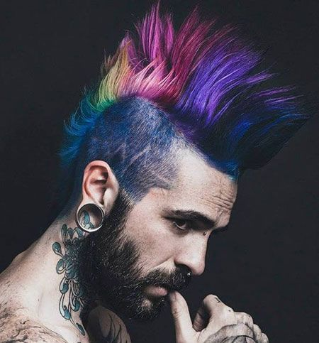 Best Mens Hair Color | Mens Hairstyles 2014 | New male cuts ...