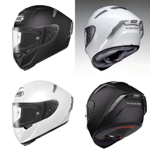 Shoei X14 Racing Helmet We, Thoughts and The o'jays