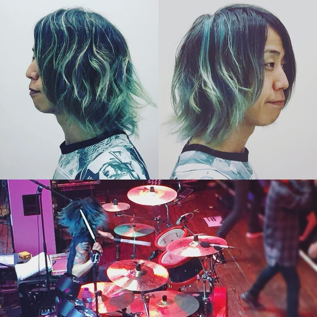 Hairstylist | Chicago - NWIさん(@samploskonka) • Instagram写真と動画