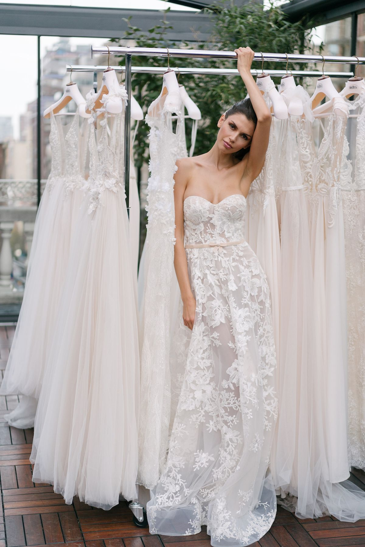 Hands Down, These Are the Most Beautiful Wedding Dresses from the ...