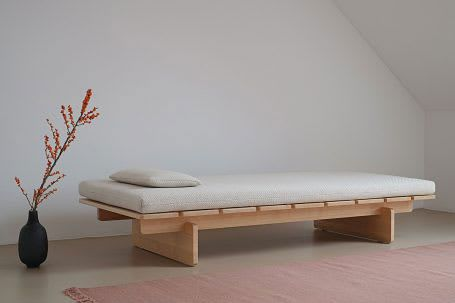 """Daybed """"Barril"""" von Designer Johannes Fuchs"""