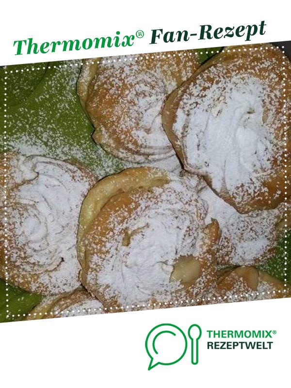 Photo of Cream puffs / choux pastry
