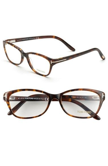 ea2b73b79ce Tom Ford 52mm Optical Glasses available at  Nordstrom
