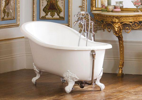 Vasca da bagno Victoria + Albert