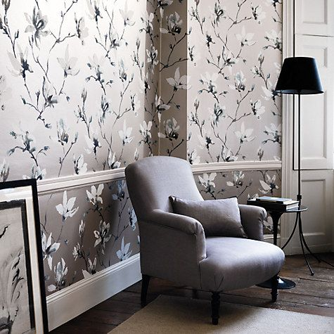 Buy Romo Saphira Paste The Wall Wallpaper Online At Johnlewis