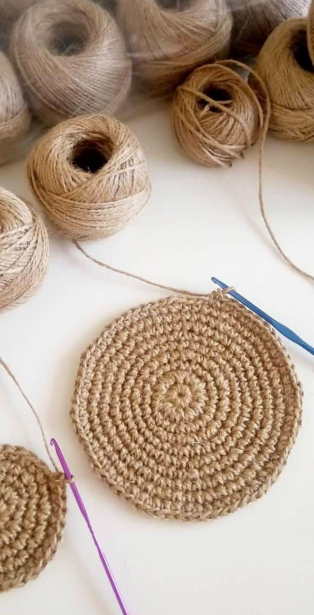 45+ Dieses Jahr Awesome Crochet Bag Pattern Ideas - Seite 27 von 45 - Women Crochet!