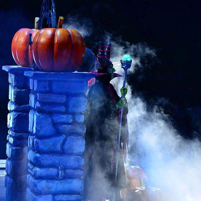 Photo Yatra: Maleficent #DisneyAfrica #disneyonice #TheLifesWay...