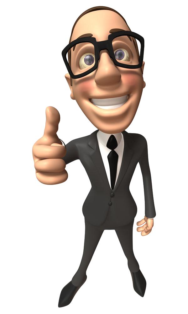 Web Business Businessperson Design Cartoon Man Cartoon Man Man Clipart Business Person