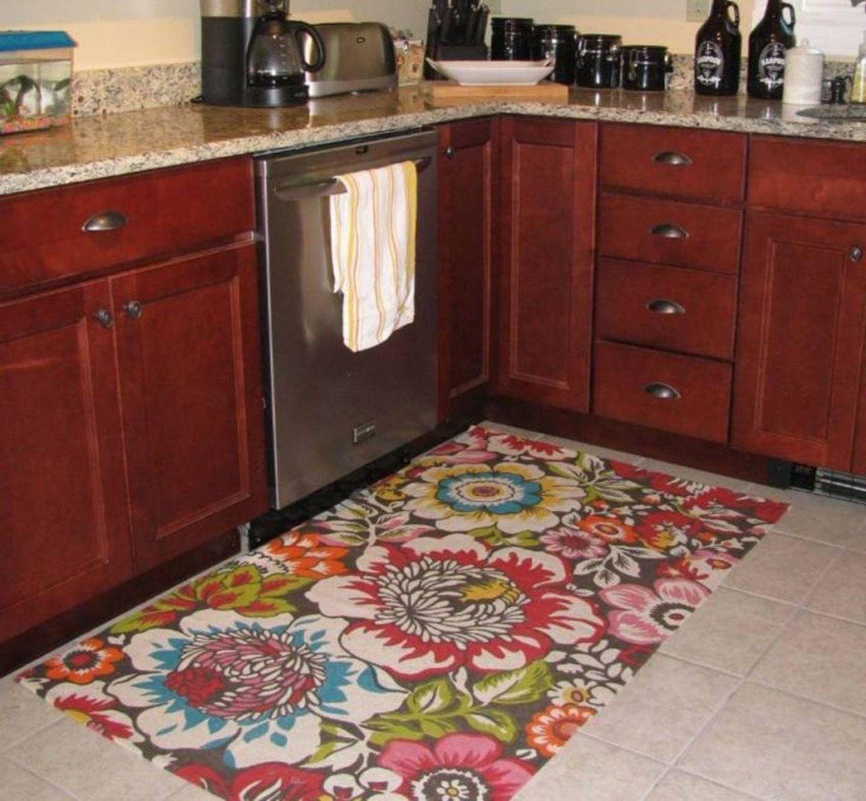Unique kitchen floor mats