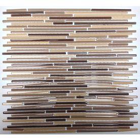 american olean cashmere glass mosaic