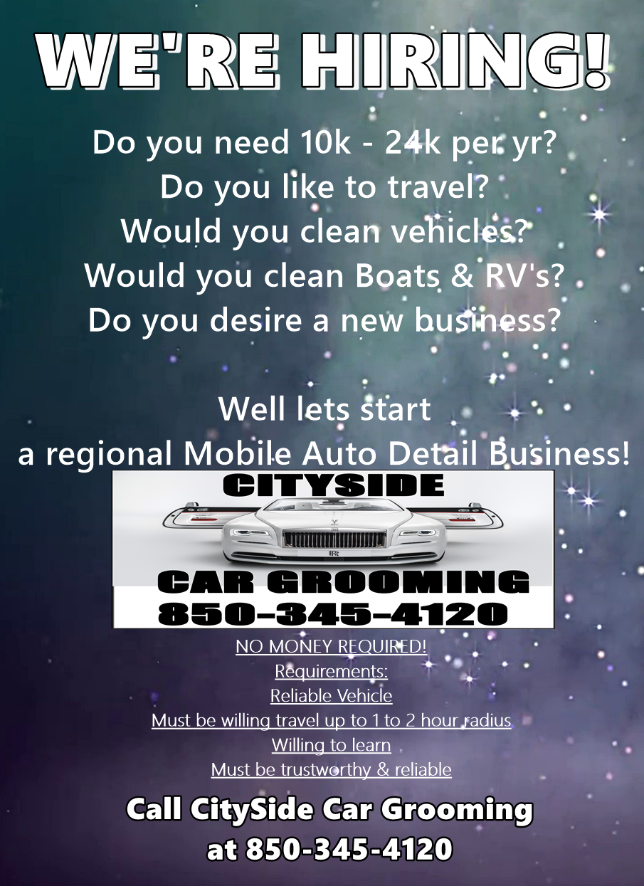 Advertisement - Do You Desire A New Business? #business