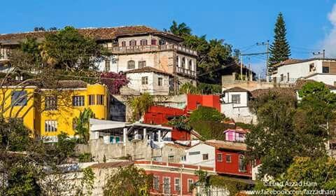 Tegucigalpa - Honduras Barrio la Leona   Honduras, Tegucigalpa, Viajes