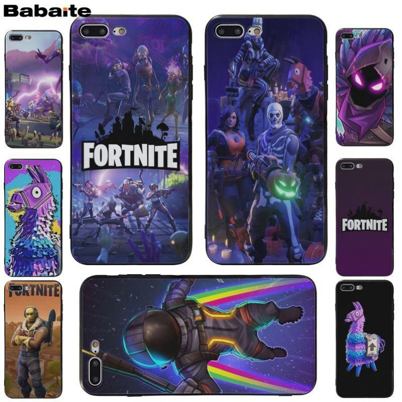 Can You Get Fortnite On Iphone 6 Retail Package Notype Half Wrapped Casefunction Anti Knock Dirt Resistantcompatible Brand Apple Iphonescompatible Ip Phone Cases Iphone Models Iphone Cases
