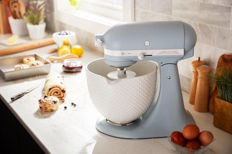 Kitchenaid 100 year model k 480l produktbild