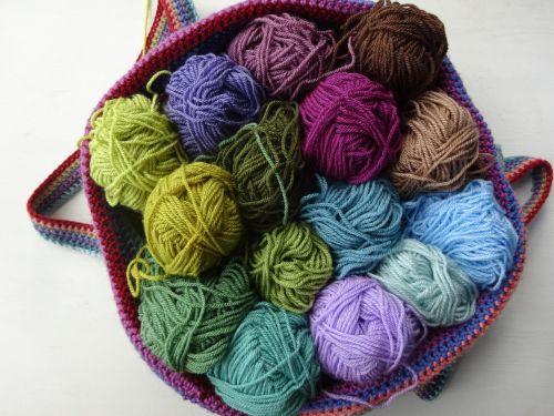 Moorland Blanket Cal Part 7 Knitting Blanket Crochet
