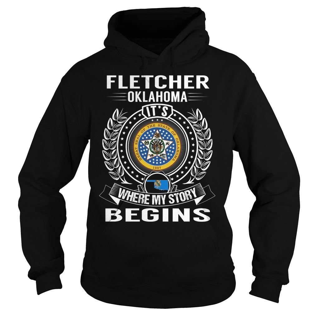 Fletcher, Oklahoma Its Where My Story Begins