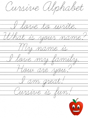 Worksheets Cursive Writing Practice Worksheets free worksheets printable cursive handwriting practice writing scalien