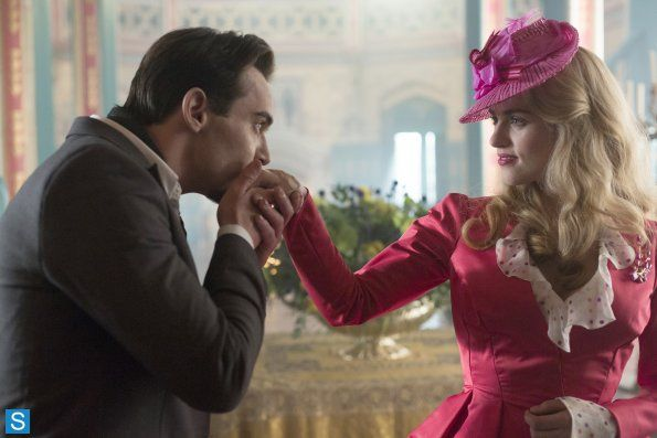 Photos - Dracula - Season 1 - Promotional Episode Photos - Episode 1.04 - From Darkness to Light - 29