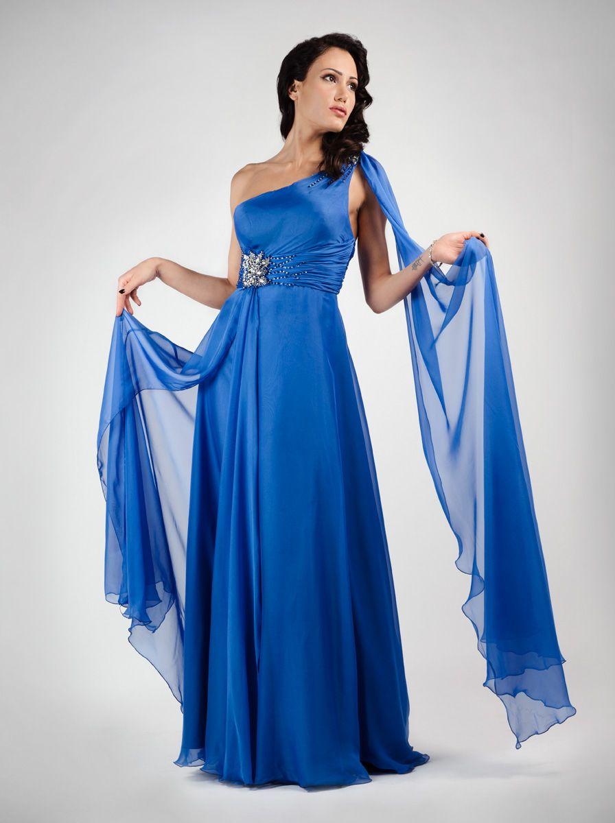 a8262d882114 Pin από το χρήστη Mikael Evening Dresses στον πίνακα Royal Blue ...