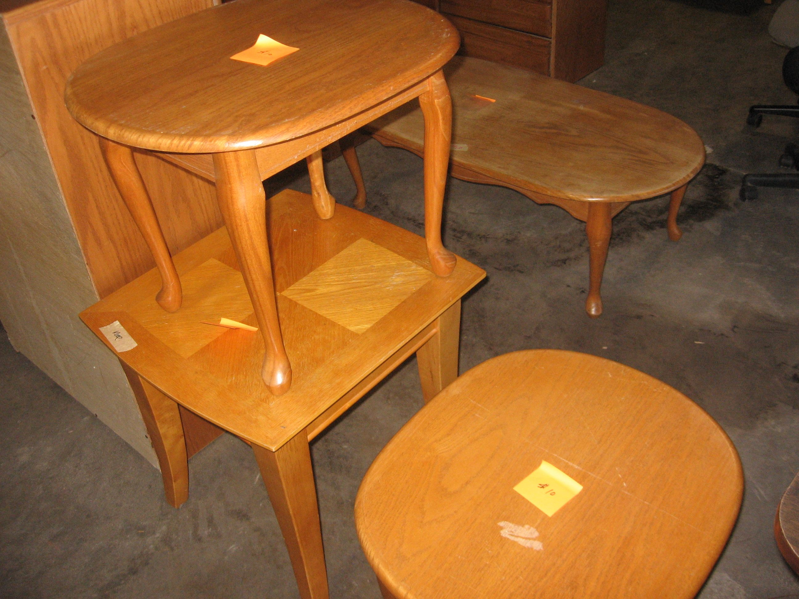 Used furniture in Doulos' Garage Sale in Branson , MO for $75. Used dressers, desks, filing-cabinets, chairs, school-desks, books, bunk beds, other. 10 to 75 negotiable.  Cash only.  [Phone Number removed]