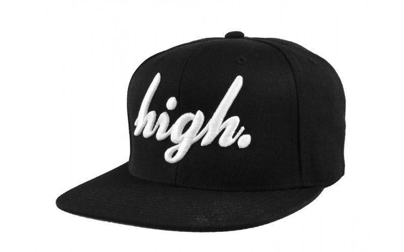 High Snapback High Snapbacks Swag Hats Caps Lids Style Streetwear Snapback Hats Baseball Hats