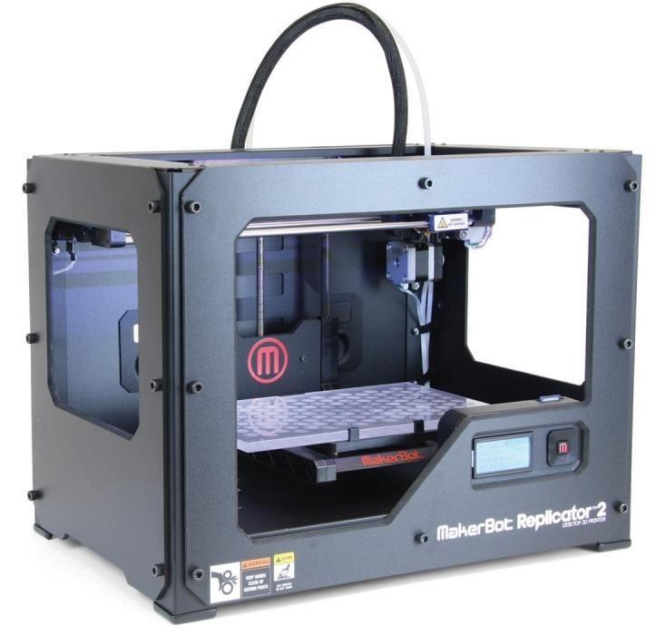 3D Drucker MakerBot MP04948EU MakerBot Replicator 2