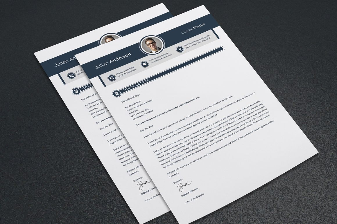 My Professional Resume CV Set Resume cv, Professional