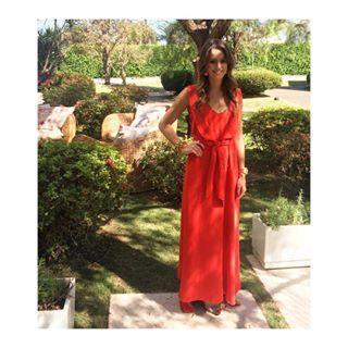 Brasília - Brazil Gabriella Constantino veste Priscilla França *** follow us on instagram - @priscillafranca  #PriscillaFrança