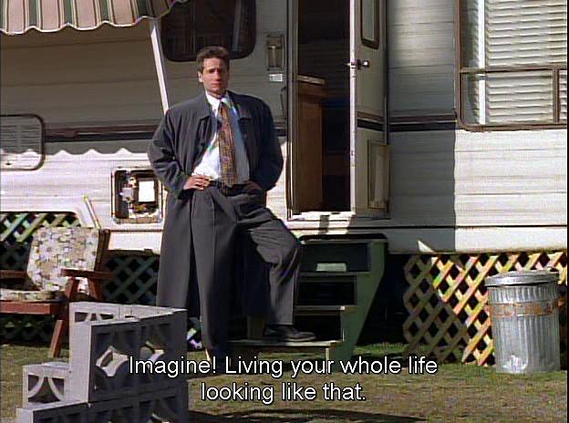 Found On Jersonordavid Tumblr Com Via Tumblr X Files Fox Mulder Mulder