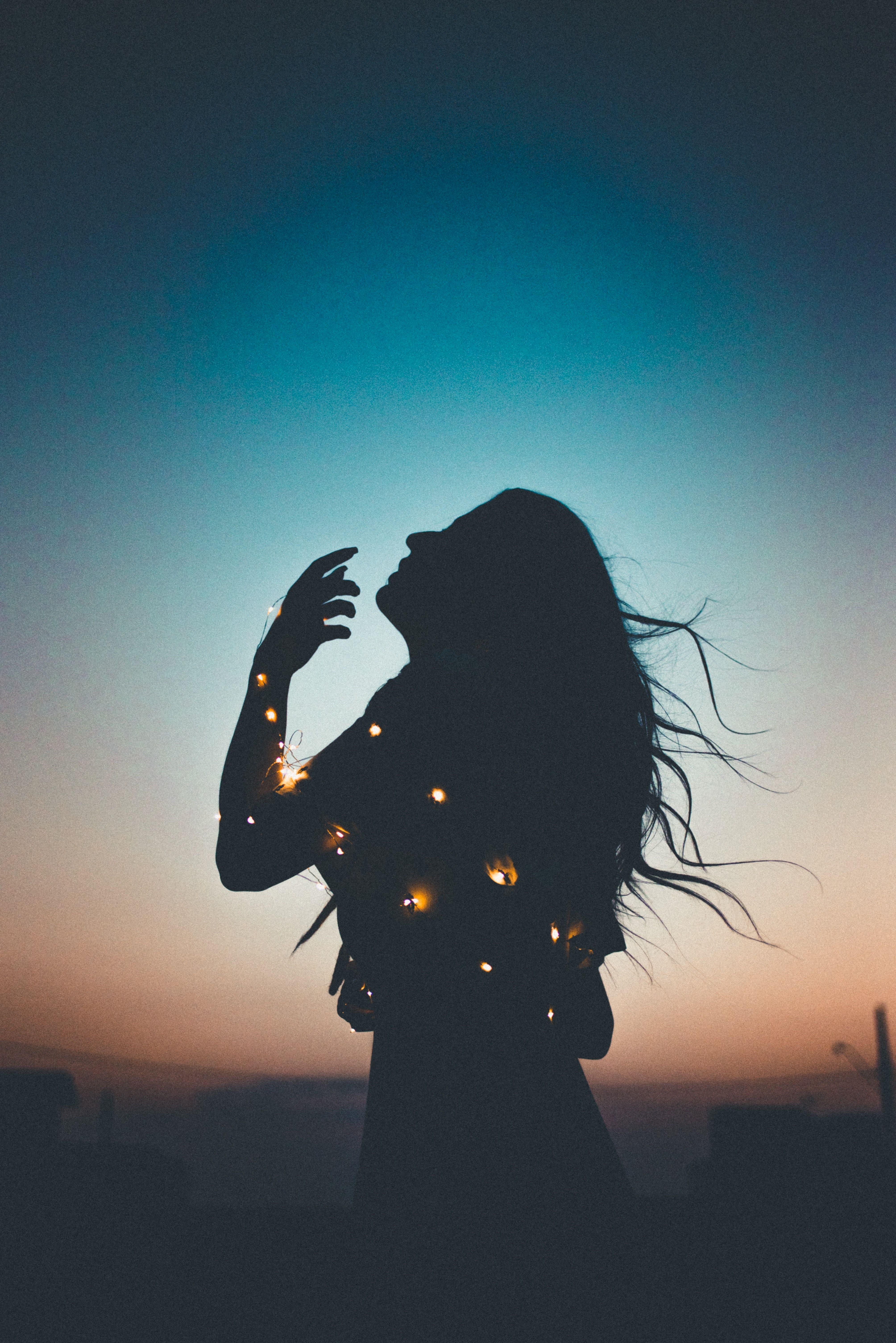 Aesthetic Pictures Wallpaper Girl