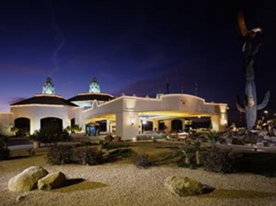 Harrah S Resort Southern California Ak Chin Hotel 15406 Maricopa Road