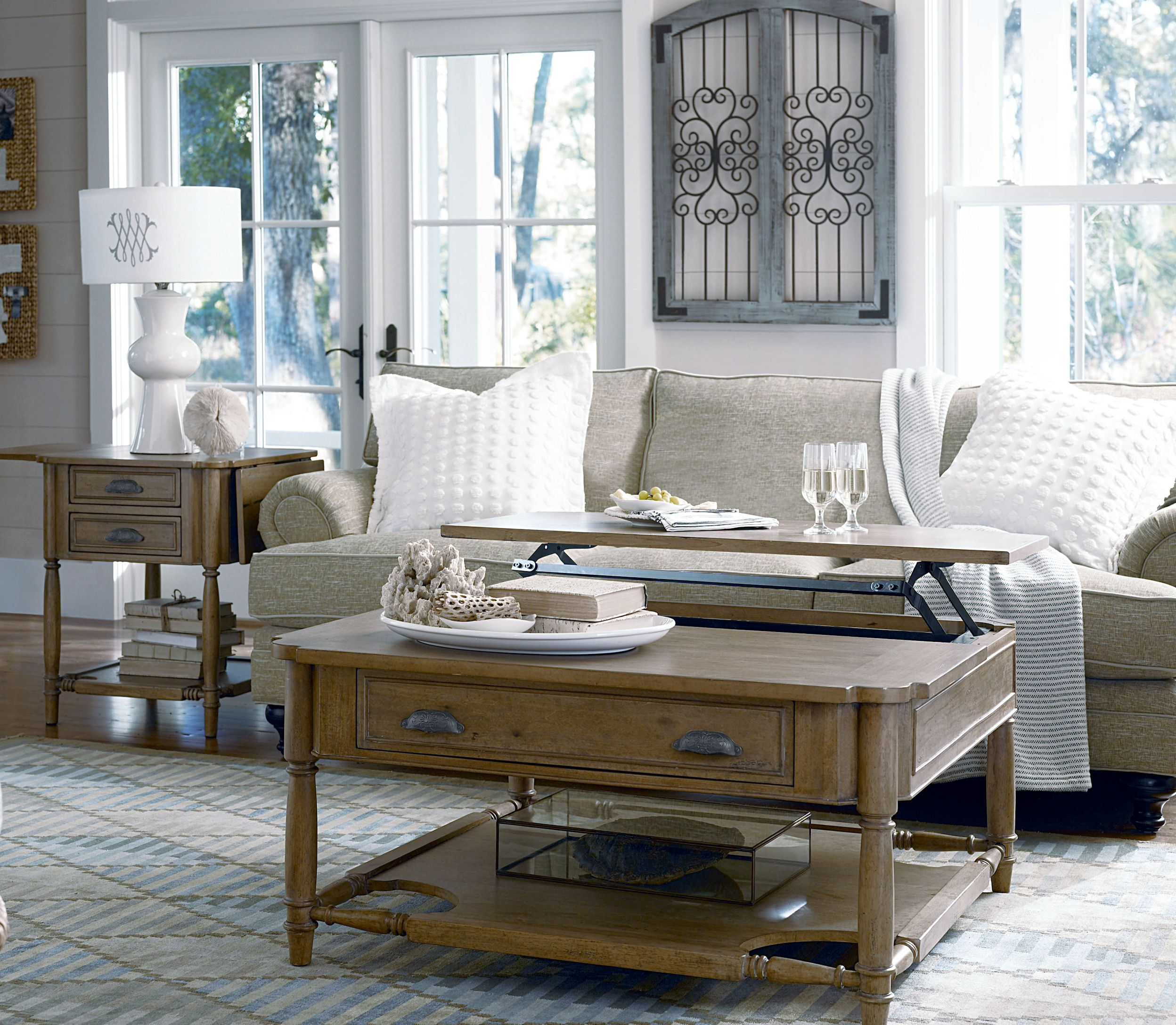 See More From Paula Deen At Howell Furniture! #PaulaDeen #DownHome # Furniture #