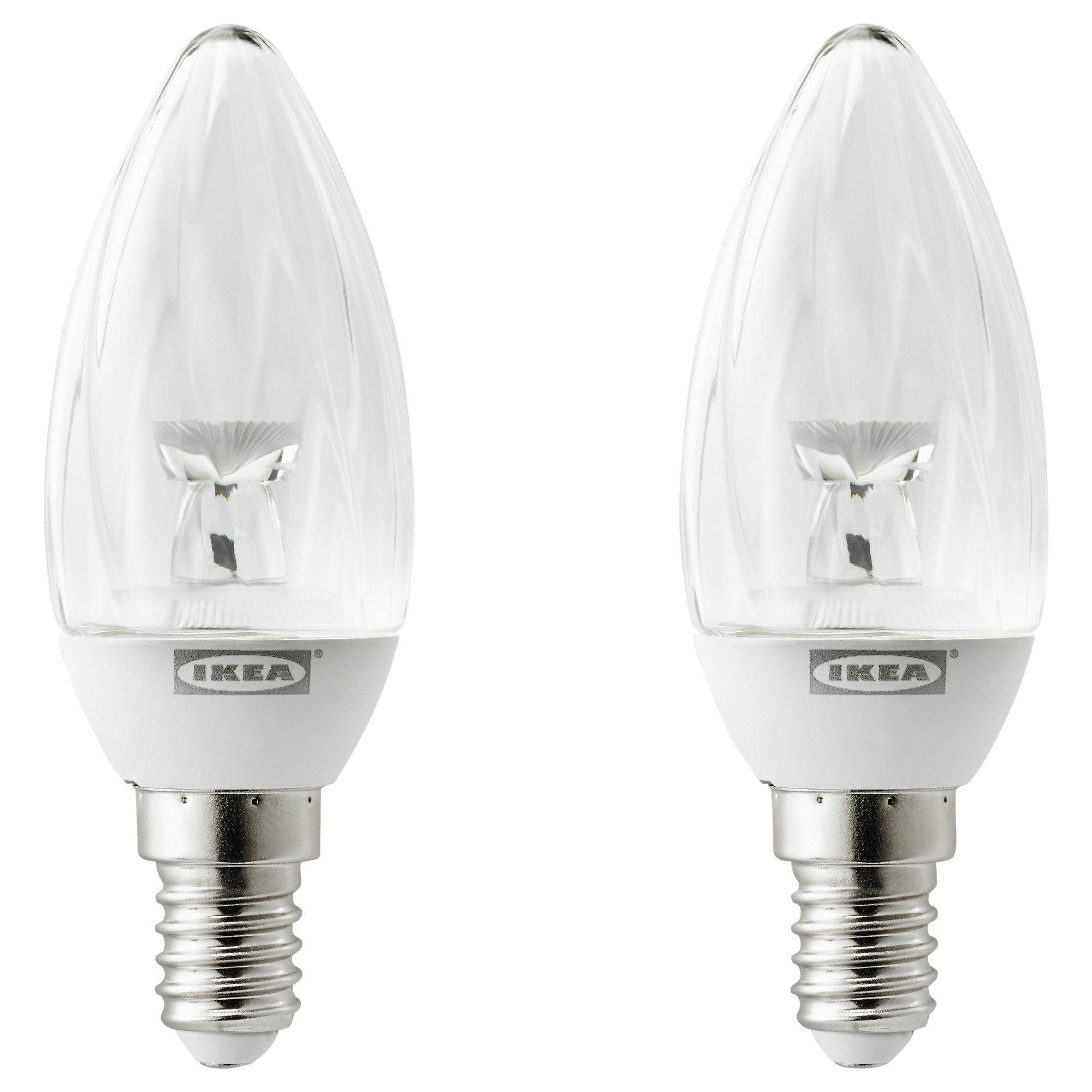 RYET LED Bulbs, IKEA #70343453 | Lighting Products | Ikea