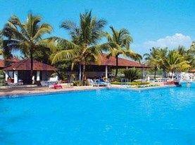 Oferta Goa - Dona Sylvia Beach Resort 4*