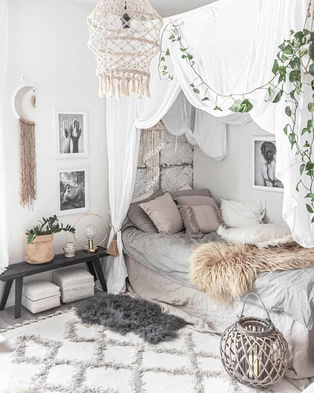 #bedroomgoals