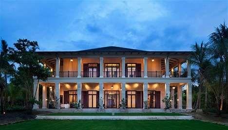 Tropical Dream Resorts Puerto Rico Islas Bahia
