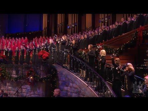 Carol Of The Bells Mormon Tabernacle Choir Youtube Carol Of The Bells Tabernacle Choir Christmas Music Videos