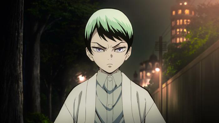 Yushiro Kimetsu No Yaiba Wikia Fandom Powered By Wikia Anime Demon Slayer Anime Anime